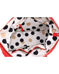 kate spade new york - Red Grove Court Blaine - Lyst