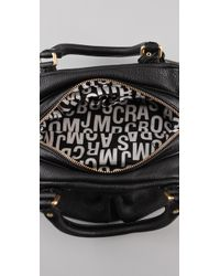 Marc By Marc Jacobs   Black Classic Q Baby Groovee Bag   Lyst
