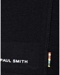 Paul Smith | Black Jeans V Neck T Shirts for Men | Lyst