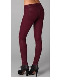 Rich & Skinny | Red Legacy Jeans | Lyst