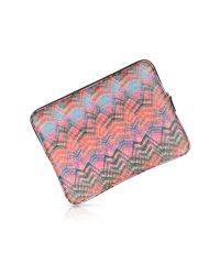 Bric's | Missoni Limited Edition - Zippered Laptop Case | Lyst