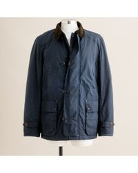 J.Crew | Blue Woodland Jacket for Men | Lyst