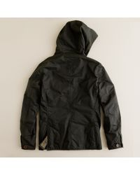 J.Crew   Green Barbour® X To Ki To Hooded Hunter Jacket for Men   Lyst