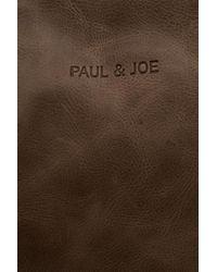 Paul & Joe - Brown Taboo Weekend Bag for Men - Lyst