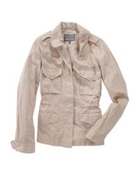 Madewell | Pink City Cargo Jacket | Lyst