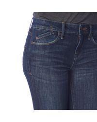 Marc By Marc Jacobs Blue Kent Jeans