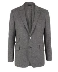 Paul Smith | Gray -t72 Light Grey Jacket for Men | Lyst
