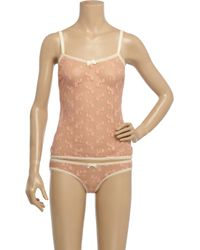 Myla - Rosemary Pink Cami - Lyst