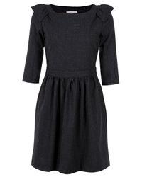 Paul & Joe | Gray Giverny Dress | Lyst