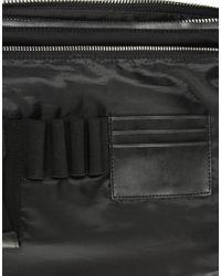 Calvin Klein - Black Messenger Bag for Men - Lyst