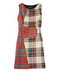 Rag & Bone | Natural Saami Dress | Lyst