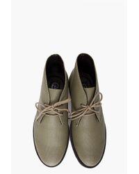 Cheap Monday   Natural Sinai Desert Boots for Men   Lyst