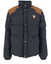 Chevignon | Blue Togs Navy Jacket for Men | Lyst