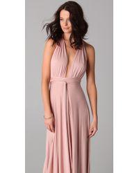 Rachel Pally   Pink Alady Dress   Lyst