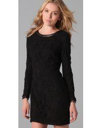 Rag & Bone   Sheila Dress -black   Lyst