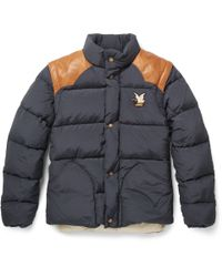 Chevignon | Blue Togs Navy Jacket for Men | Lyst