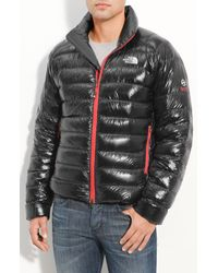 The North Face | Black North Face Diez Summit Series 900 Fill Down Jacket for Men | Lyst