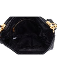 Marc By Marc Jacobs - Black Too Hot To Handle Hobo Bag - Lyst