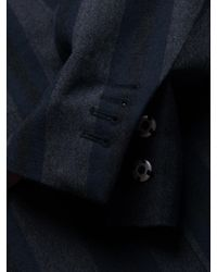 Dries Van Noten Blue Mens Berkley Jacket for men