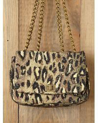 Free People | Multicolor Madame C Clutch | Lyst
