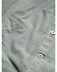 Nonnative | Blue Mens Worker Short Jacket for Men | Lyst