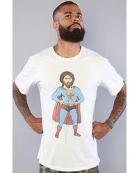 Insight - White Super Jesus for Men - Lyst