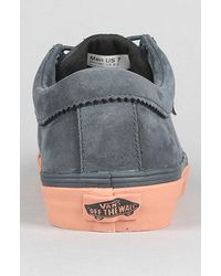 Vans - Blue 106 Moc for Men - Lyst
