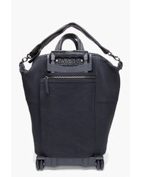 Givenchy - Black Nightingale Trolley Travel Bag - Lyst