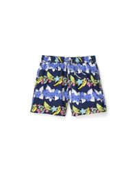 Vilebrequin | Multicolor Fruit Print Moorea Swim Trunks for Men | Lyst
