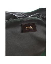 Fendi | Green Big Mama Bag | Lyst