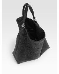 Alexander Wang | Black Darcy Hobo Bag | Lyst