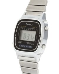 G-Shock Metallic Mini Digital Watch