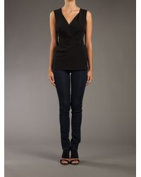 Citizens of Humanity - Blue Avedon Super-stretch Skinny Jean - Lyst