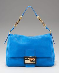 Fendi | Brown Forever Borsa Mamma Bag | Lyst