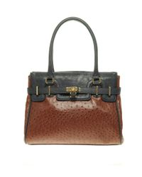 ALDO | Black Aldo Teem Lady Bag | Lyst
