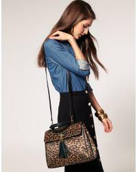 ALDO Multicolor Aldo Mewborn Lady Bag