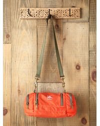 Free People | Orange Jansport Swinger | Lyst