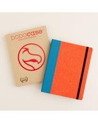 J.Crew - Orange Dodocase™ For J.crew For Ipad 2 for Men - Lyst