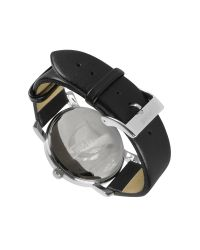Just Cavalli - Black Moon - Zebra Dial Signature Dress Watch - Lyst