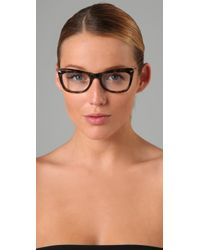 Elizabeth and James | Multicolor Chrystie Glasses | Lyst