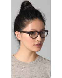 Elizabeth and James | Gray Lamar Glasses | Lyst