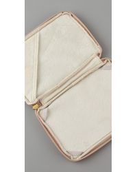 Juicy Couture - Metallic Glitter E-reader Case - Lyst