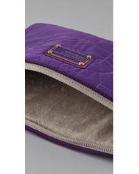 Marc By Marc Jacobs - Purple Pretty Nylon 13 Computer Case - Lyst