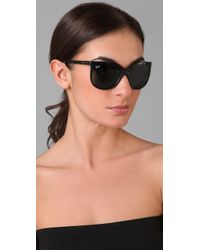 Ray-Ban - Black Cats Sunglasses - Lyst