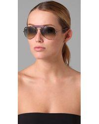 Ray-Ban - Purple Craft Outdoorsman Sunglasses - Lyst