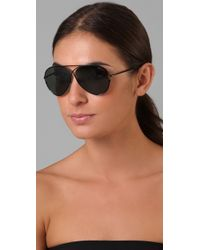 Tom Ford Black Peter Sunglasses
