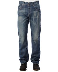 Rag & Bone | Blue Rb11x - Vintage for Men | Lyst