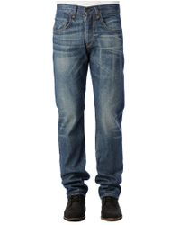 Rag & Bone | Blue Rb15x - Vintage for Men | Lyst