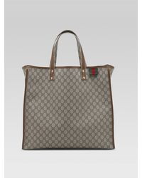 Gucci | Natural Tote for Men | Lyst