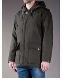 Penfield | Green Military Jacket for Men | Lyst